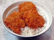 高崎 栄寿亭のたれカツ丼