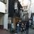 草津温泉三國屋の手打ちそばはボリュームたっぷり。