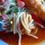 ヨコイのあんかけスパ「ミラカン」。予想外の味。