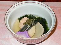 荒井屋 タケノコ煮