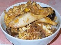 荒井屋 牛鍋の卵とじ ミニ丼