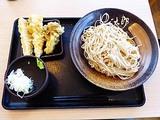 立食いそば:富士そば、そばよし、弥生軒・・・。関東編