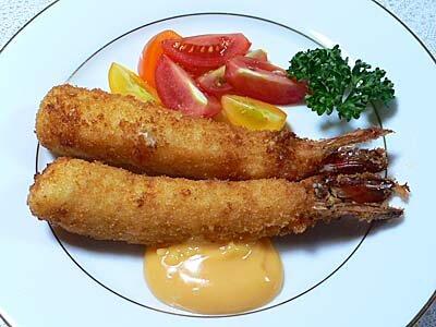 古き良き懐かしい洋食。鎌倉の小町園風のフランス料理。