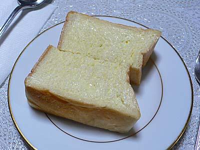 小町園 食パン